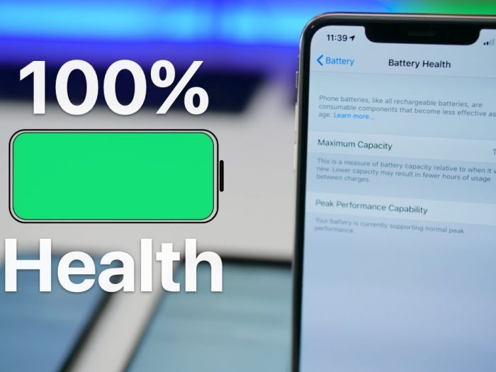 Battery Health 6.2 Crack Full Latest Version Free Download {2021}