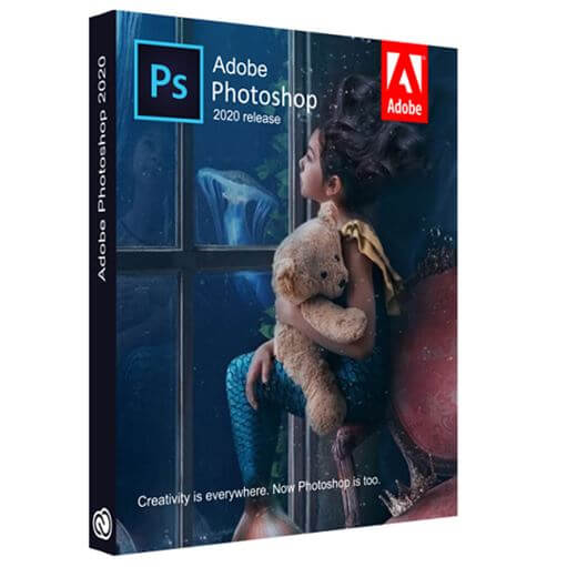 Adobe Photoshop CC Crack v22.4.2.242 With Serial Key Full Latest Download 2021