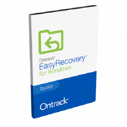 ONTRACK EASYRECOVERY TOOLKIT Crack V15.0.0.1 Download 2021